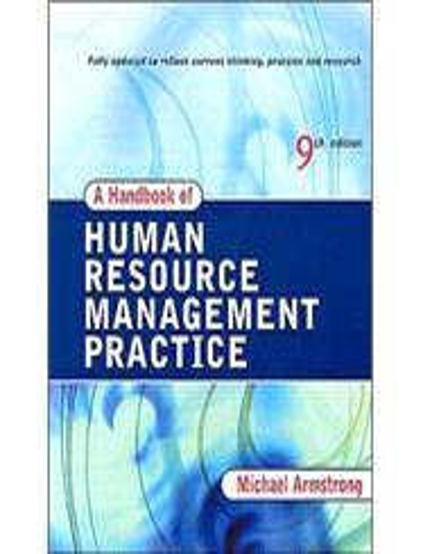 human resource management textbook pdf