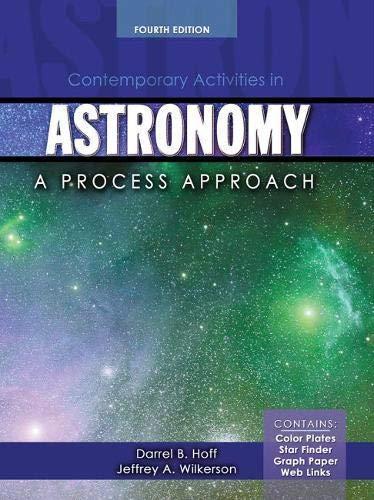 Isbn 9780757566912 contemporary activities in astronomy a isbn 9780757566912 fandeluxe Gallery