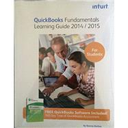 isbn 9780991100231 intuit quickbooks fundamental learning guide rh directtextbook com QuickBooks For Dummies quickbooks fundamentals learning guide 2014