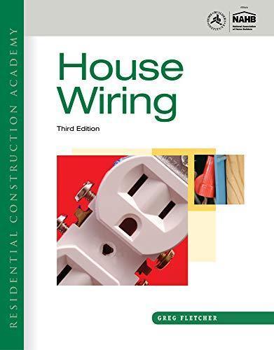 Fine Isbn 9781111306212 Residential Construction Academy House Wiring Wiring 101 Archstreekradiomeanderfmnl