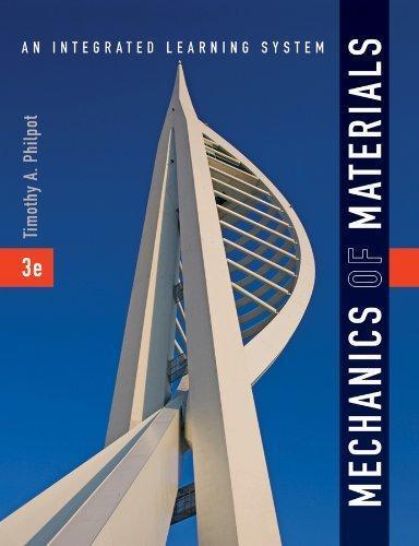 mechanics of materials 9th edition goodno pdf