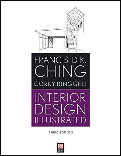 Interior Design Textbooks