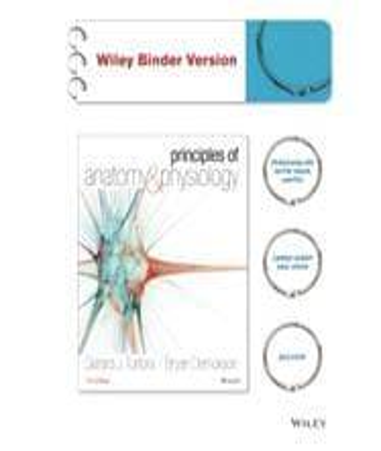 anatomy and physiology textbook pdf tortora