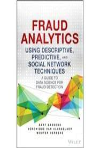 RJW0*DOWNLOAD Fraud Analytics Using Descriptive Predictive