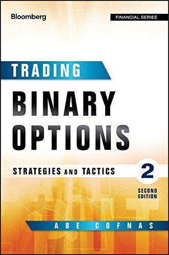 trading binary options abe cofnas pdf to excel