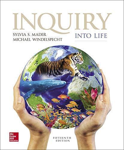 inquiry into life 15th edition lab manual