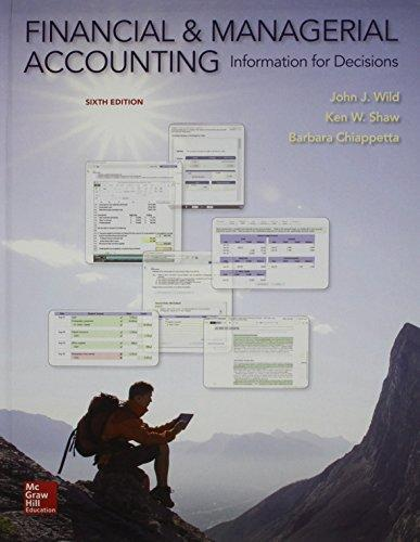 Isbn 9781259621758 financial and managerial accounting with isbn 9781259621758 fandeluxe Image collections