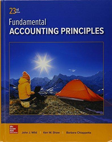 Isbn 9781260077636 gen combo fundamental accounting principles isbn 9781260077636 fandeluxe Gallery