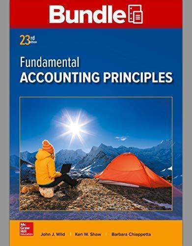 Isbn 9781260077643 gen combo looseleaf fundamental accounting isbn 9781260077643 fandeluxe Gallery