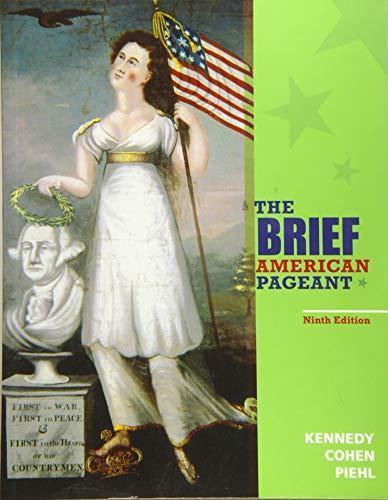 American pageant 16th edition pdf free | Peatix