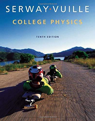 Serway physics solution manual 9th