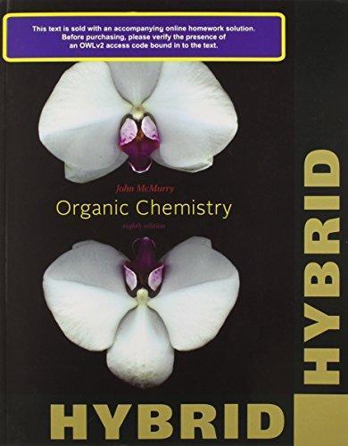 Organic Chemistry, 8th Edition by Francis A. Carey; Robert M. Giuliano
