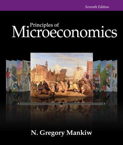 Microeconomics books study
