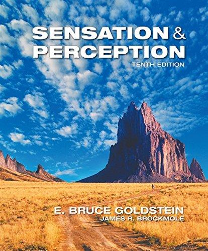 Books By Author E Bruce Goldstein