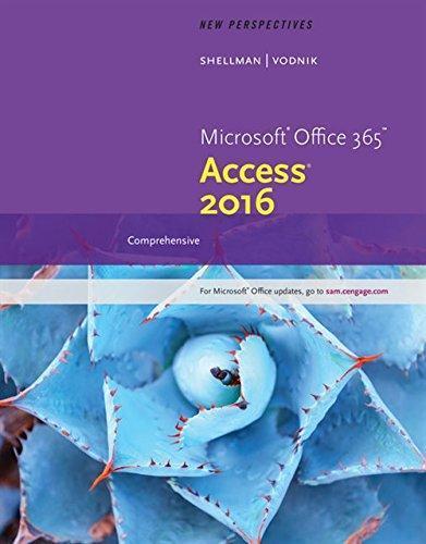 Download: Microsoft Access 2016 Pdf.pdf