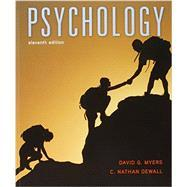 psychology textbook myers 10th edition pdf