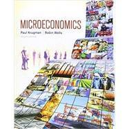 Isbn 9781319032449 microeconomics 4e and launchpad for krugmans isbn 9781319032449 fandeluxe Choice Image