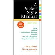 a pocket style manual 2016 mla update edition pdf