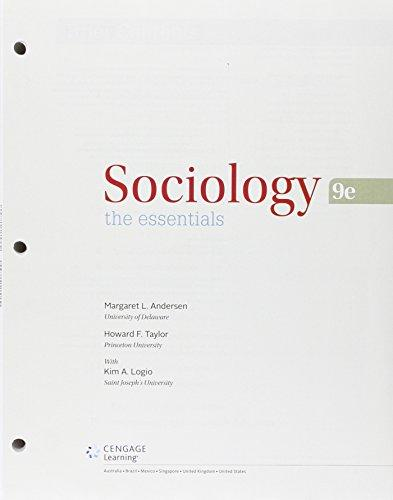 General sociology code of the