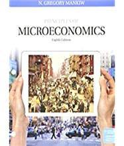 principles of microeconomics mankiw 8th edition pdf