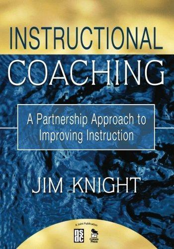 instructional coaching jim knight study guide