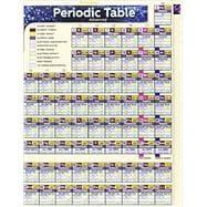 Isbn 9781423224310 Periodic Table Advanced Direct Textbook