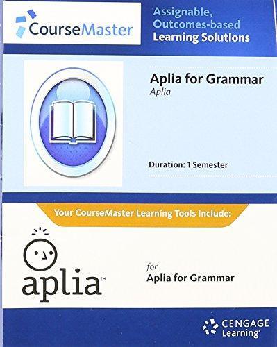 Aplia coupon code