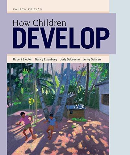 looseleaf version for how children develop 5e launchpad for how children develop sixmonths access 5e