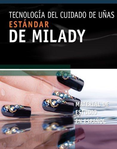 milady nail technology textbook pdf