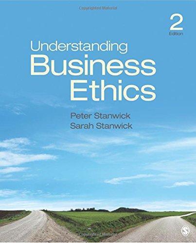Isbn 9781452256559 understanding business ethics 2nd edition isbn 9781452256559 fandeluxe Gallery