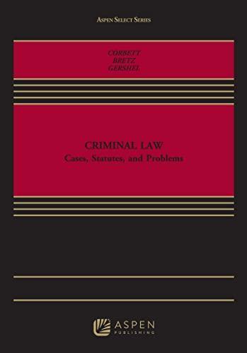 Criminal Law - Isbn:9781285459035 - image 8