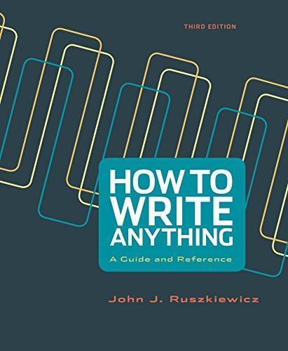 Books by John Ruszkiewicz