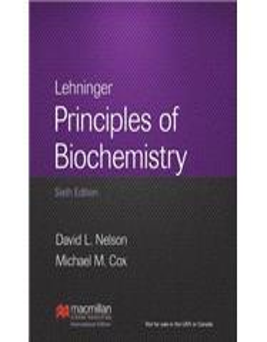 Lehninger principles biochemistry by nelson 6th edition direct lehninger principles of biochemistry 6th fandeluxe Gallery