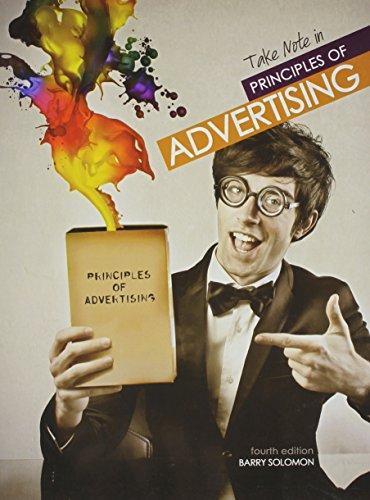 principles of advertising textbook pdf