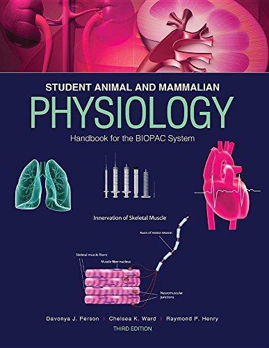 animal physiology 3rd edition pdf