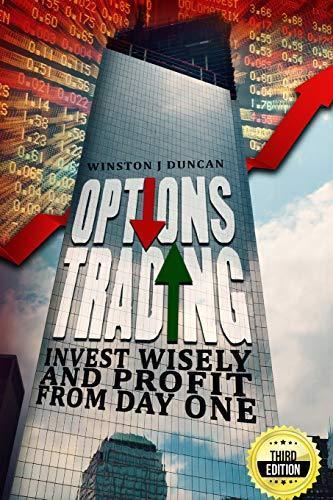 Option trading textbook
