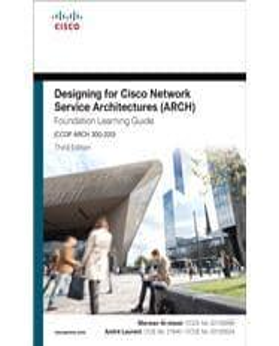 ccdp arch 300 320 4th edition pdf