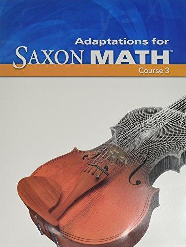 Saxon math administrators guide 4th grade