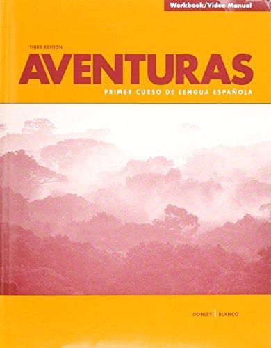 Aventuras by blanco direct textbook aventuras 3rd fandeluxe Gallery