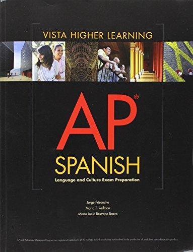 Isbn 9781618572257 ap spanish direct textbook isbn 9781618572257 fandeluxe Images