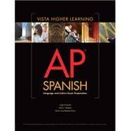 Isbn 9781618572462 ap spanish with supersite access direct textbook isbn 9781618572462 fandeluxe Images