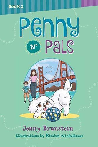 gwPo*DOWNLOAD Penny N' Pals (Book) ePub pdf ebook - ushuys7ya