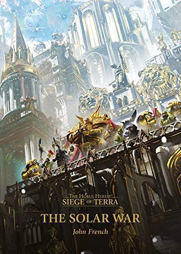 Diev Download The Siege Of Terra Solar War The Horus