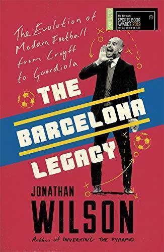 yOvZ*DOWNLOAD The Barcelona Legacy: Guardiola Mourinho and