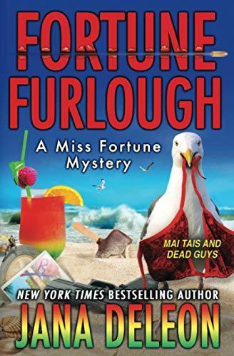 deXI*DOWNLOAD Fortune Furlough (A Miss Fortune Mystery) ePub