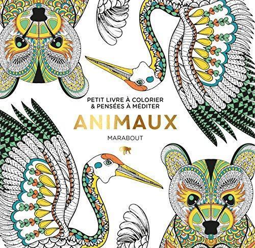 Tex0 Accès Le Petit Livre De Coloriage Animaux Livre Pdf