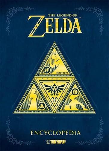 TQYQ*DOWNLOAD The Legend of Zelda - Encyclopedia ePub pdf ebook