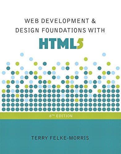 Felke-morris web development