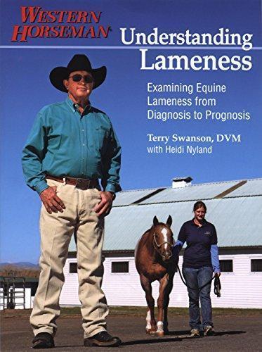 Understanding Lameness : Examining Equine Lameness from Diagnosis to Prognosi…