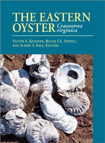 The Eastern Oyster Crassostrea Virginica